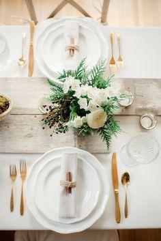Decoración botánica - Decoración de fiestas en All Lovely Party
