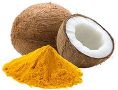 Turmeric in Coconut Oil Could be Acne Remedy