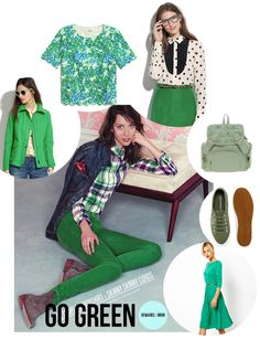 Go green this St Paddy's Day with these Asos and Madewell picks! http://rewards4mom.com/celebrate-st-paddys-day-with-asos-and-madewell-sales/