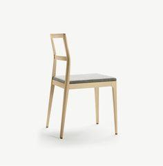 Biga chair produced by Alki - Jean Louis Iratzoki
