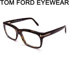 c9c9a231e9d Tom Ford  TOM FORD   glasses  TF5284 052 Havana Brown tortoiseshell men s   amp