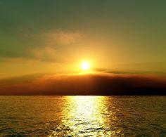 paisagens de sol nascente - Pesquisa Google