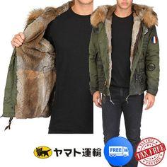 未入荷★ラビットファー&キャンバスジャケット【Mr & Mrs Furs】