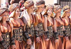 Fiestas in Spain by the Spanish Thyme Traveller