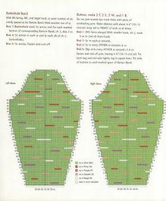 SANDRA CROCHE: Casaco de Croche