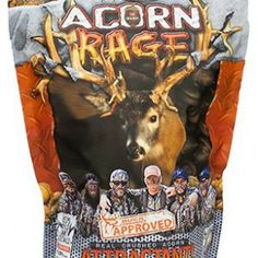 Wild Game Innovations Buck Commander Acorn Rage Attractant, 5-Pound  http://www.deerattractant.info/product/wild-game-innovations-buck-commander-acorn-rage-attractant-5-pound/   #deer #deerattractant #deerhunter #deerhunting