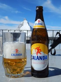 Calanda - Switzerland