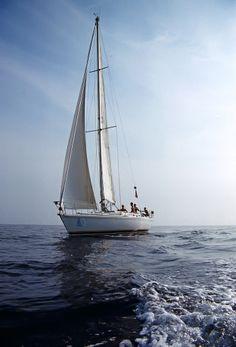 Corse Sail 1990 - 6