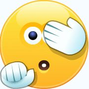 Too Much Information Smiley Skype Animated Emoticons, Funny Emoticons, Animated Icons, Funny Emoji Faces, Emoticon Faces, Emoji Images, Emoji Pictures, Stickers Emojis, Gifs Lindos