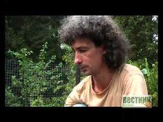 Сажаем клубнику с Павлом Траннуа