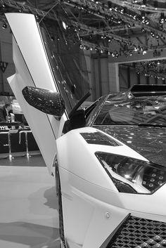MANSORY, Lamborghini Carbonado Stealth