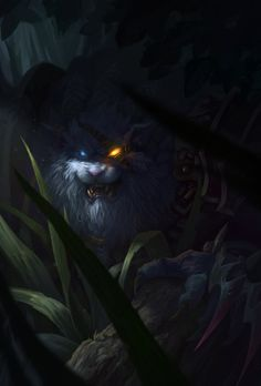 Lists of Legends: Champion Teasers You Might've Missed, Part One