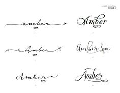 Pictorial Breakdown of the Signatures of 25 Famous Tech