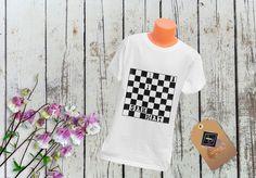 Tricou personalizat – ŞAH MAT Mens Tops, T Shirt, Art, Fashion, Supreme T Shirt, Art Background, Moda, Tee Shirt, Fashion Styles