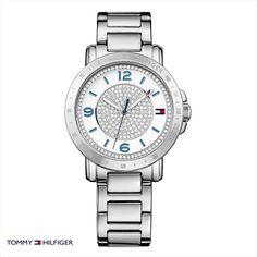 Ceas de dama Tommy Hilfiger Liv 1781622 - Reducere 36% - Zibra