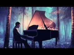 The Most Breathtaking Piano Pieces | Contemporary Music Mix - YouTube  Listen to this.  Pre-show music potentially or even during parts of the show