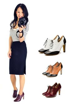 Slightly different style, but very cute for fall.