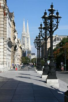 Quite possibly the next place I will live!  I love it here! Vienna, Austria