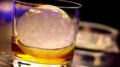 "2.5"" Whiskey Ice Ball Mold - Largest on the Market - Great for Whiskey , Scotch , Bourbon , or Any Liquor on the Rocks (6 Pack) by CoolFunStuff. $49.75. Chills Liquor Very Fast - Ice Ball Melts Very Slow - A Must Have for any On The Rocks Drinker. Manufactured for and Sold by CoolFunStuff. 2.5 inch Ice Ball Sphere - Completely Round - Not Flat Spots. Made from Soft Flexible Food Grade Silicone - BPA Free. 6 Pack of Whiskey Ice Ball Mold - Also great for Scotch and Bourbon. This ..."