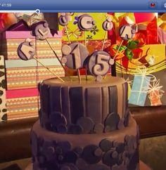 Parte de nuestro pastel en la telenivela Mi corazón es tuyo.