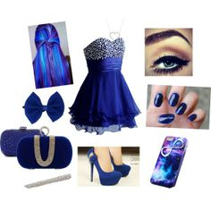 """""""Sin título #12"""" by bery-castro on Polyvore"""