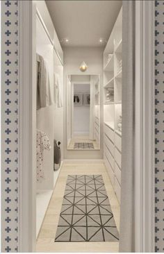Prior to you begin a redesigning task, welcome the local Environment for Mankind chapter to get rid of materials and fixtures Walk In Closet Design, Bedroom Closet Design, Master Bedroom Closet, Room Ideas Bedroom, Closet Designs, Home Room Design, Bedroom Decor, Wardrobe Room, Closet Layout