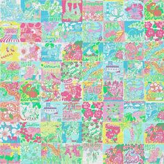 0806e08d89360f 11 Best Lilly Pulitzer State of Mind Prints images in 2015 | Lilly ...