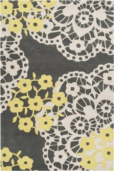 Doyley Area Rug from the Metropolitan Collection. 100% New Zealand wool. Home Decorators Collection