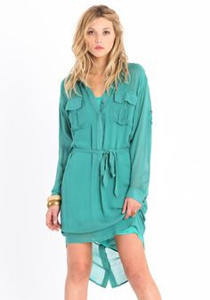 Casual Friday Dress By Free People 128.00 at threadsence.com