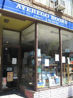 Bookstores on Queen in Toronto | Flickr - Photo Sharing!