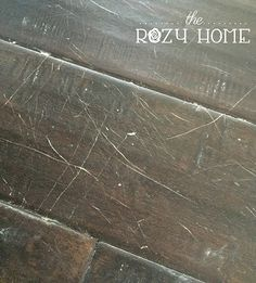 http://www.therozyhome.com/blog/cat-scratch-fever-how-to-fix-scratches-in-wood-floors