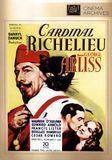Cardinal Richelieu [DVD] [English] [1935], 26248578