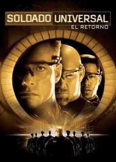 Ver Soldado Universal 2: El Retorno Película Completa Online