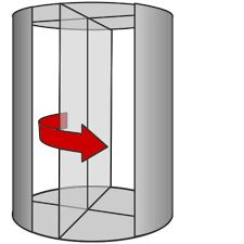 Image result for revolving door Revolving Door, Doors, Image, Home, Ad Home, Homes, Haus, Gate, Houses