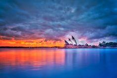 Sydney Harbour ^.^