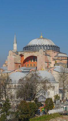 Hagia Sophia, Roman Catholic, Mosque, Taj Mahal, Cathedral, Empire, Greek, Construction, Building