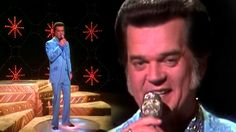 Conway twitty Songs - Conway Twitty - Wolverton Mountain (Live) (VIDEO) | Country Music Videos and Lyrics by Country Rebel http://countryrebel.com/blogs/videos/18208391-conway-twitty-wolverton-mountain-live-video