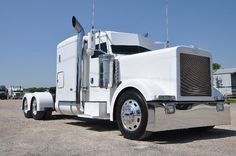 Custom Semi Truck Inventory-rigs,day cabs sale, financing, tandem ...