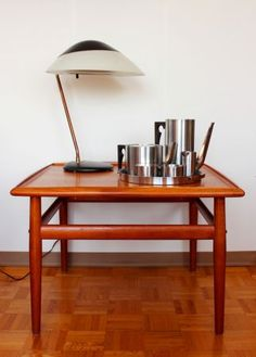 Simply Stunning: Grete Jalk table