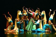 Gregory Hancock Dance Theatre    A LEGEND OF ETERNAL LOVE - The the love story of Mughal Emperor Shah Jehan and his favorite wife, Mumtaz Mahal. A tale set in Mughal India that was the inspiration for the magnificent Taj Mahal.