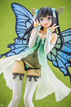 GoBoiano - 12 Of Our Favorite Anime Figure Photos