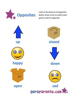 Printables Special Needs Worksheets great special needs worksheets for all ages elementary use this range of opposites to help teach your preschooler some simple opposite concepts teaching child is a gr
