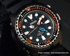 The Seiko Prospex Kinetik SUN023 Dive Watch is the one of the most popular dive watch.
