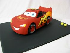 Maybe the next birthday cake I make