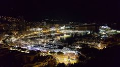 #Rocher #monaco#montecarlo#cotedazur#night#portdefontvieille#landscape#citylife#citylights#panorama#nofilter#summer#remembers#remembersummer#lovely#beautiful#awesome#fantastic#good#instagood#bellevue#amazing#spectacular#withoutwords#breathless#love#instalove by melibrignoli from #Montecarlo #Monaco