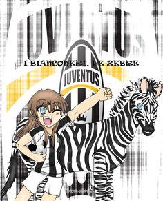 Juventus by SumatraDjVero on DeviantArt