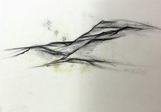RSA John Kinross Scholarship to Florence - Ellis O'Connor Artist