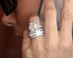 Celebrity Engagement rings - Page 18 - PurseForum