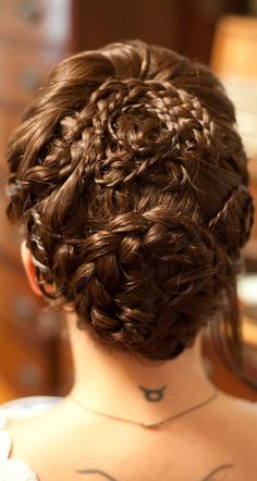 female renaissance hairstyles -For Lady du Lyon 2015 Hairstyles, Boho Hairstyles, Pretty Hairstyles, Wedding Hairstyles, Ponytail Hairstyles, Hair Styles 2016, Medium Hair Styles, Long Hair Styles, Renaissance Hairstyles
