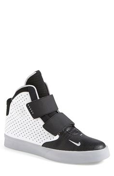 Nike 'Flystepper High Top Sneaker (Men) available at